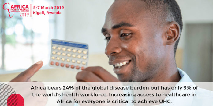 #ICYMI: Highlights from the Africa Health Agenda International Conference