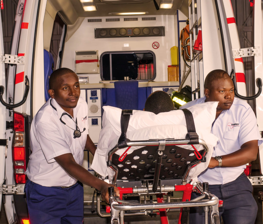 Health Digest: What emergency medical air evacuation entails