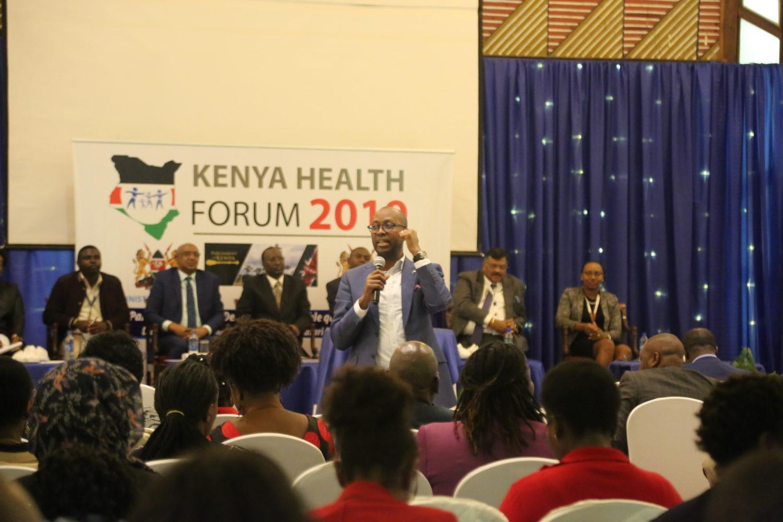 Kenyan Health Stakeholders Renew Momentum towards UHC
