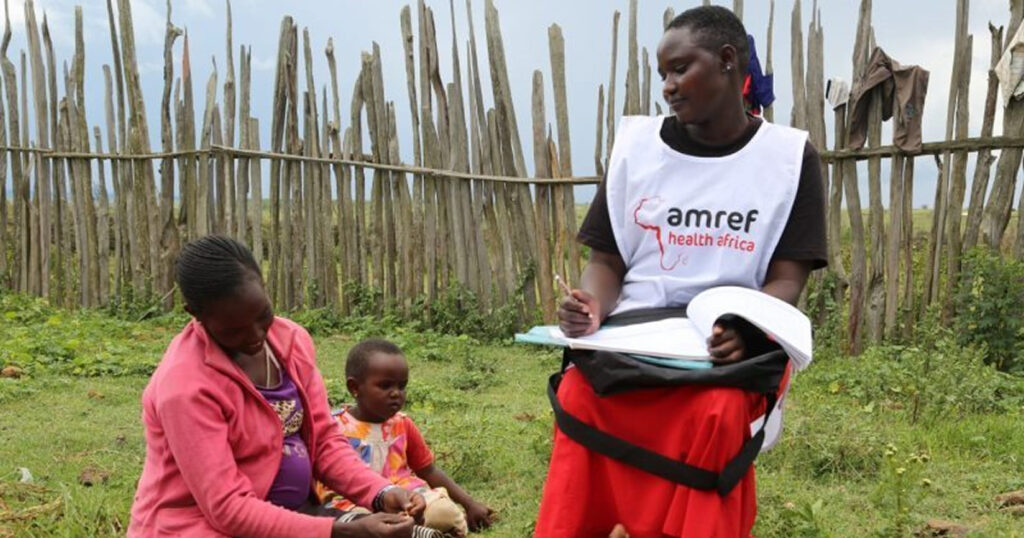 Amref Health Africa Ranked among Top 10 Best Employers in Africa