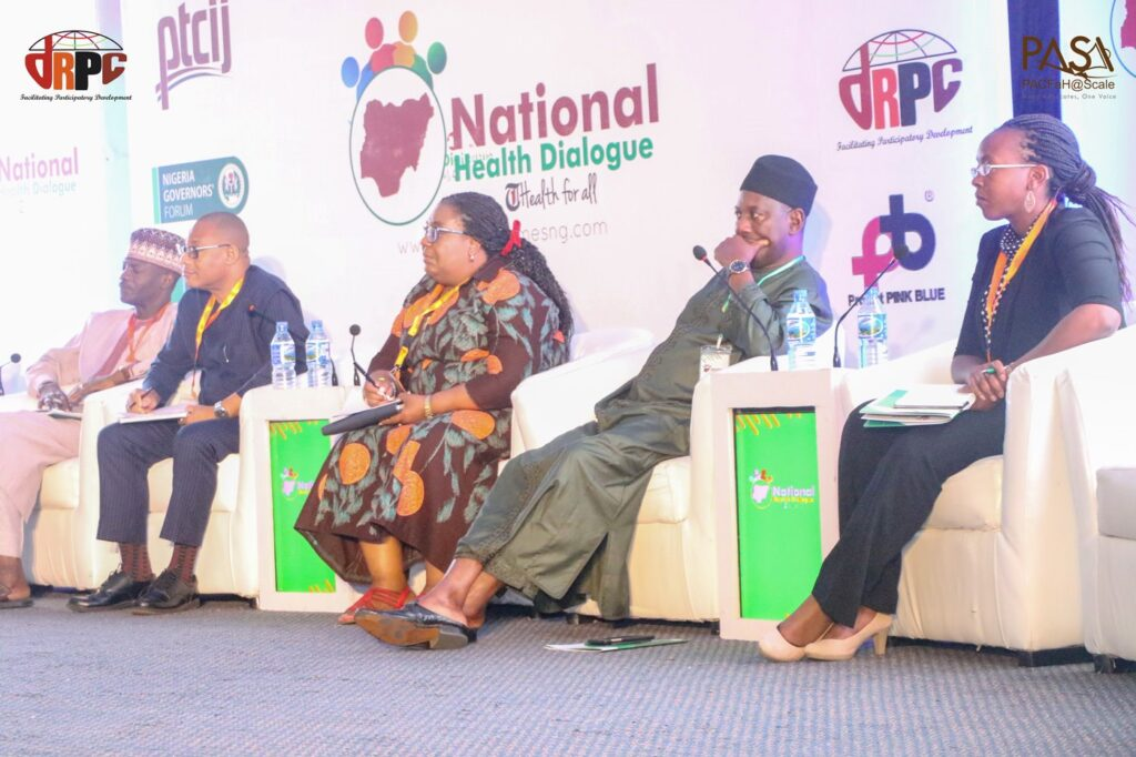 10 takeaways from National Health Dialogue 2019